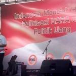 Sepakat Kampanye Damai di Sulawesi Utara