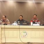 Dipastikan Jokowi Hadiri  Pekan Kerja Nyata Revolusi Mental di KONI Manado