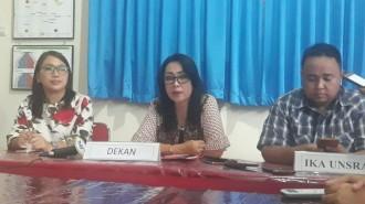 Galang Pemikiran Indonesia Timur untuk Indonesia, FH Unsrat Manado Persiapkan Seminar Kebangsaan