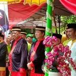 Gubernur Olly Dondokambey Hadiri Acara Penobatan Adat Kidoni Pangulu dan Apango Kidoni Pangulu di Bolmut