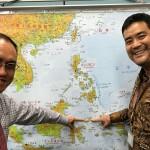 ROR: Demi Pelestarian Danau Tondano, Minahasa Akan Belajar Pada Jepang