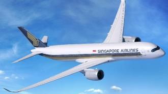 singapura airline tempo