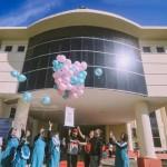 Bupati Depri Pontoh Canangkan Kegiatan HUT DWP Ke 19 dan HKSN Ke 60