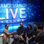 Paat Pimpin Kunker FKUB Tomohon di Tangerang