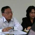 Bapemperda DPRD Tomohon Gelar Pembahasan