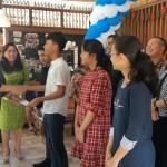 Siswa Jagoan Matematika Dilepas JFE Menuju Bulgaria