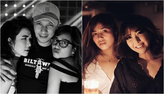Waspada Fenomena 'Teman Makan Teman' alias Teman Selingkuhi Pasangan Kita