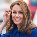 Kate Middleton. (Foto:hello magazine)