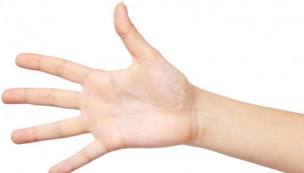 Tiga Penyebab Telapak Tangan Berkeringat, Bukan Penyakit Jantung