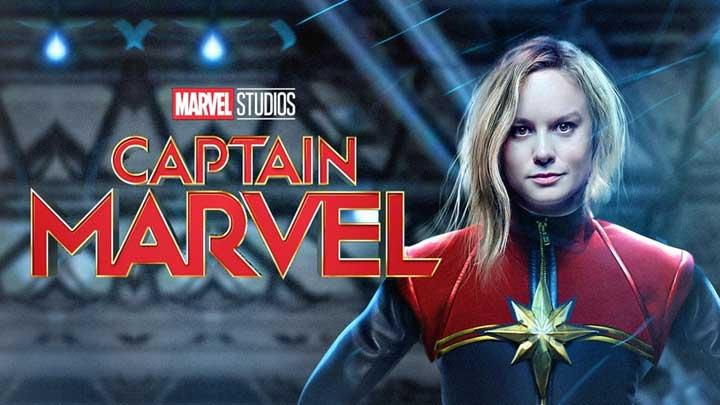 Captain Marvel Rilis Trailer Terbaru dan Siap Tayang Maret 2019