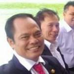 Komisi II DPRD Tomohon Desak Pembangunan Fisik Tepat Waktu