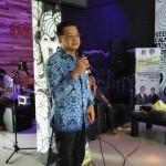 Kominfo Gelar Dialog Pers Dorong Toleransi