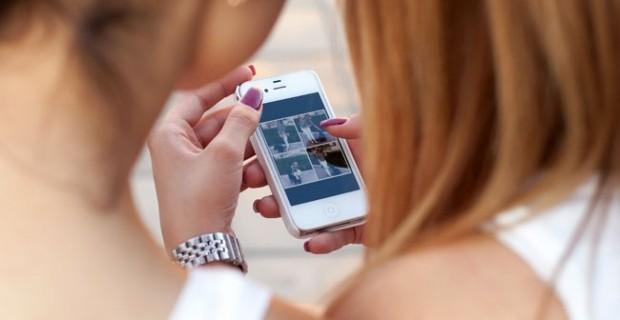 Ilustrasi ponsel google yang rencananya dijual di Alfamart 2019 mendatang.