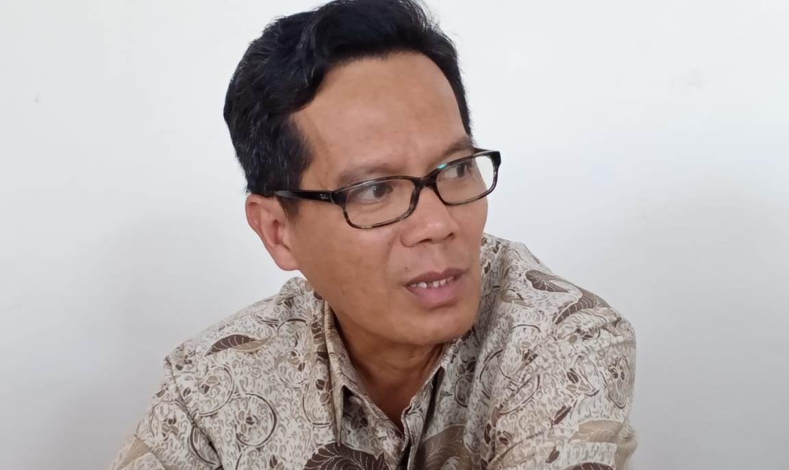 Bahan Makan Sumbang Inflasi di Awal 2019