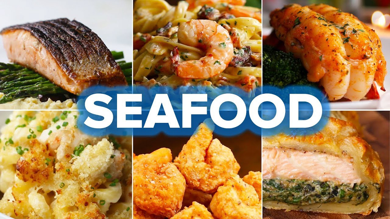 Tips Seimbangkan Kolesterol Saat Makan Seafood