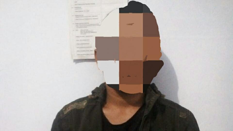 Miliki Psykotropika, Mahasiswa Diamankan SatNarkoba Polres Tomohon