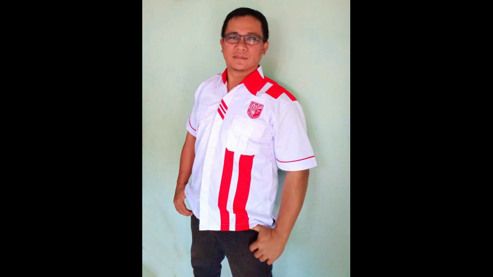 Profil Ericfanno Rondonuwu Dari Minut-Bitung untuk Sulawesi Utara
