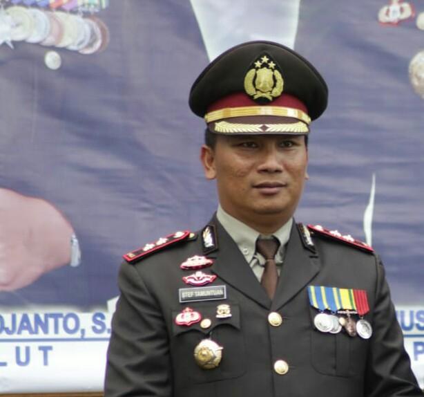 """Kapolres : Polisi akan Menghadiahkan Timah Panas untuk Buronan Penyerangan Mengunakan """"Panah Wayer"""""""