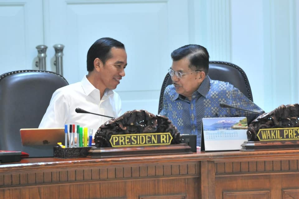 Jokowi Berharap Manado dan 11 Kota Lainnya di Indonesia Segera Jalankan Pembangkit Listrik Tenaga Sampah