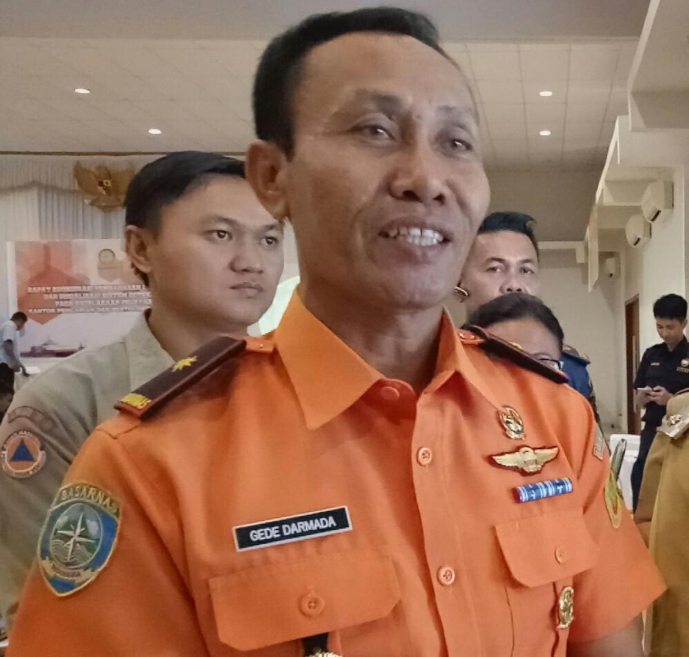 Darmada : Satu ABK KM Aleluya Korban Kecelakaan Laut, Rabu Besok tiba di Manado