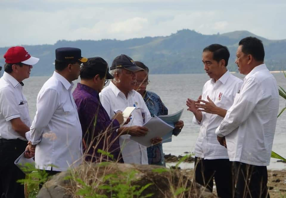 Sulawesi Utara 'The Rising Star' Pariwisata Indonesia, Siapa Menuai?