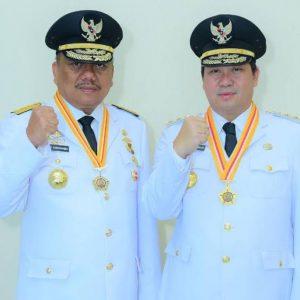 Maramis Sebut OD-SK Sukses di Bidang Hukum