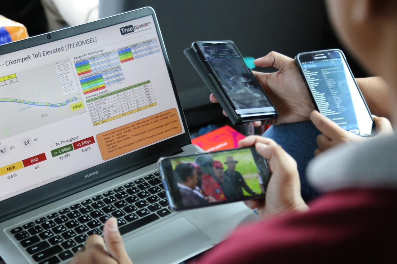 Momen Natal dan Tahun Baru 2020, Akses Layanan Streaming Bakal Meningkat
