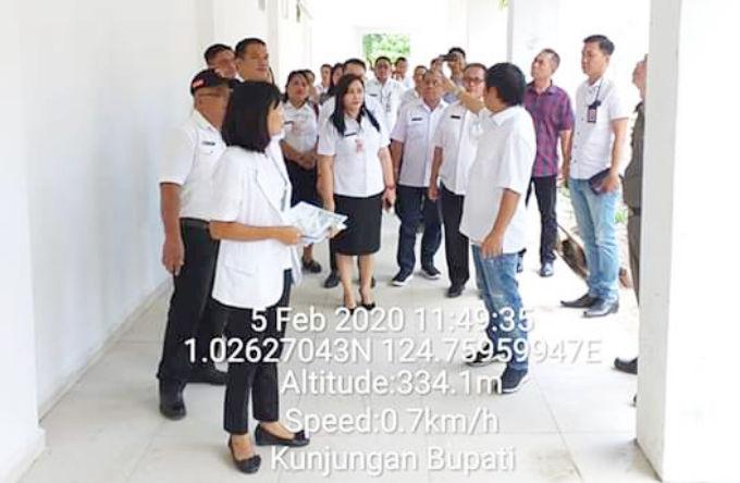 Pengoperasian RSUD Mitra Sehat Dipacu