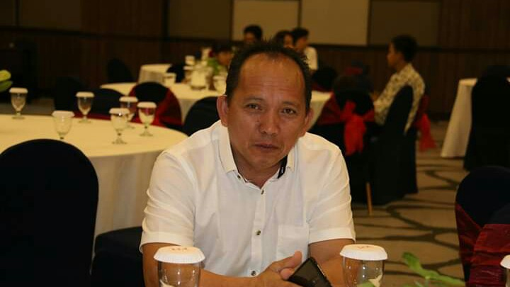 Djemmy Sundah Harap Pemkot Tomohon Seriusi Peningkatan ODP