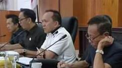 DPRD Apresiasi Upaya Antisipasi Pemkot Tomohon Terkait Covid-19