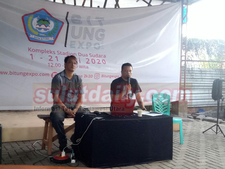 Bitung Expo Bakal Hadir Departemen Store Ternama dan Undian Mobil Agya
