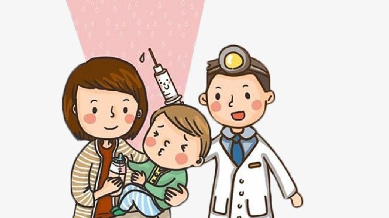 Immunisasi dan Kesehatan Anak Terancam, Dinkes Bitung Kerja Setengah-Setengah