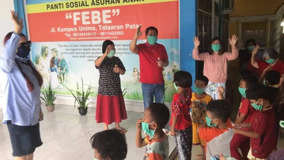 VAP: Selamat Hari Anak, Pendidikan Karakter Anak jadi Prioritas