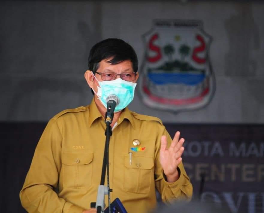 Kota Manado Terpilih Ikut Evaluasi  SPBE Tahun 2020