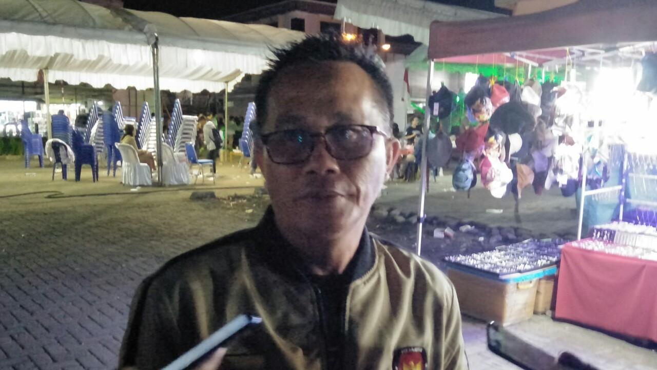 Sukseskan Coklit, KPU Tomohon Ajak Masyarakat Sambut Positif