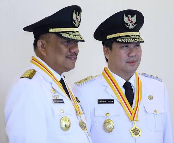 Olly-Steven Berhasil Dorong IPM Sulut Tertinggi se-Sulawesi