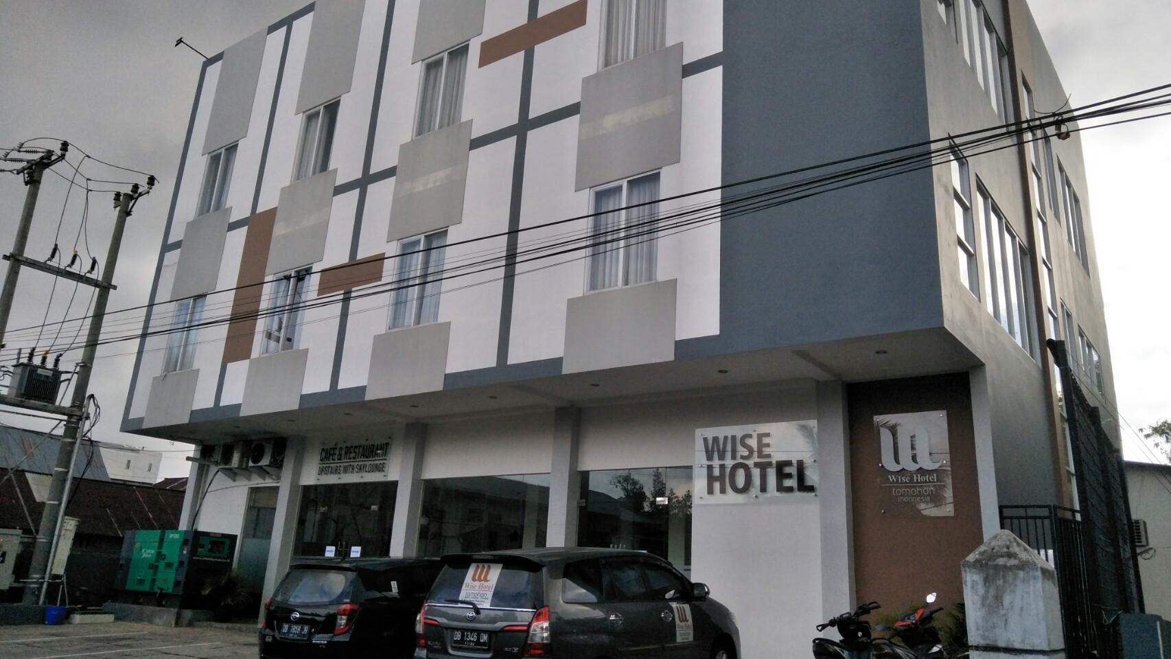 Gairahkan Kembali Iklim Pariwisata, Wise Hotel Gelar Diskon