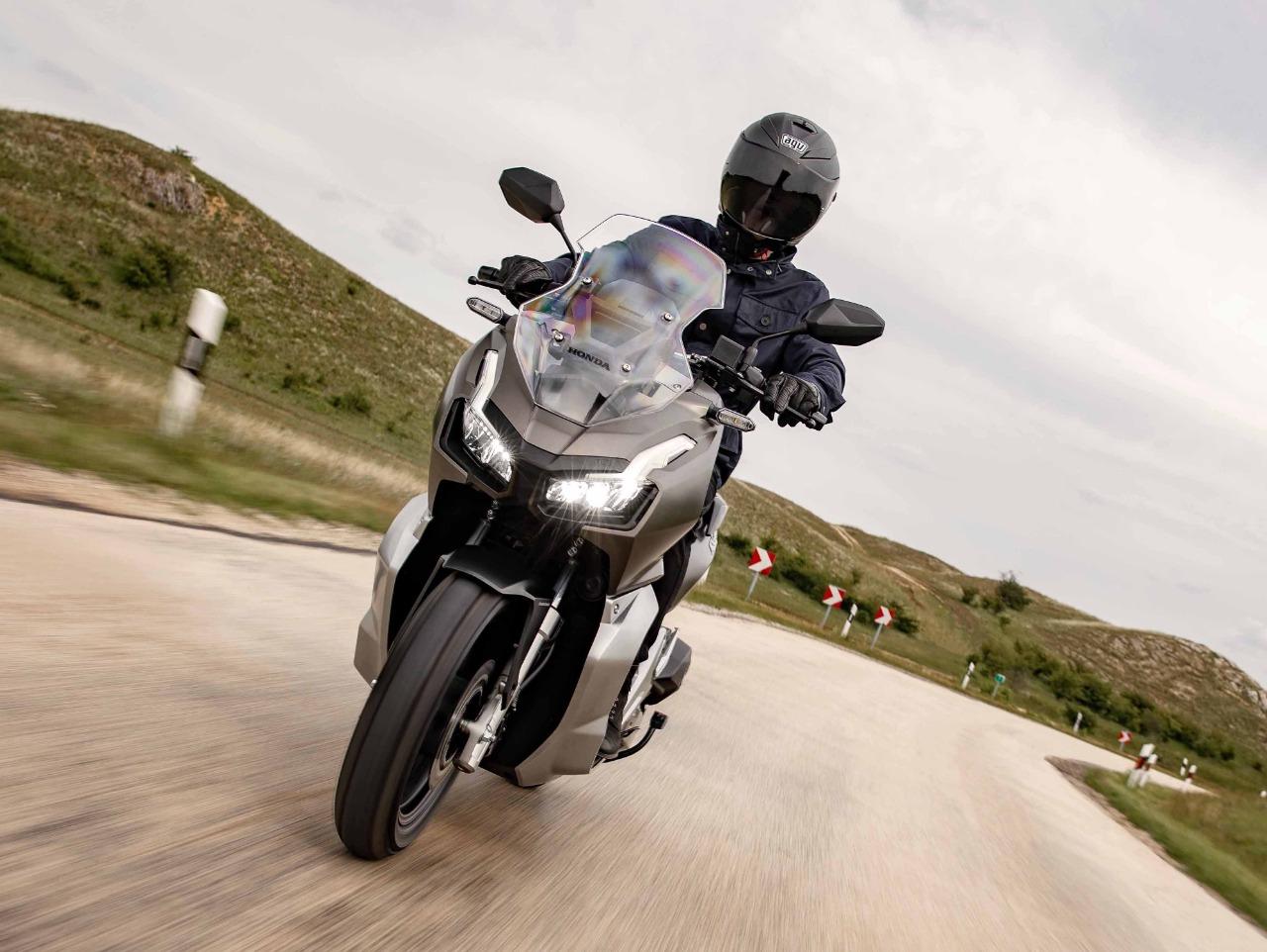 Test Ride Gratis Motor Honda di Rumah dan Raih Hadiah Jutaan Rupiah