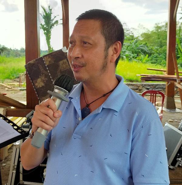 IvanSa: VAP-HR yang Dibutuhkan Masyarakat Sulut