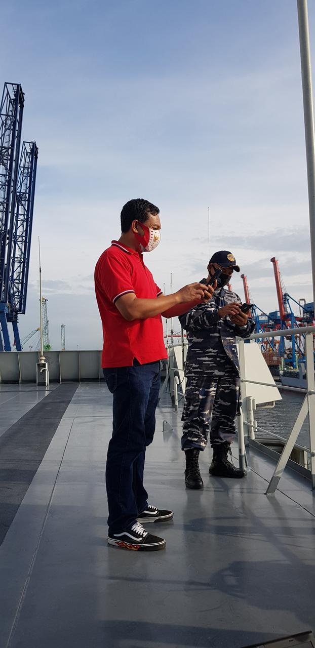 Telkomsel Dukung Kelancaran Operasional Komunikasi Tim Evakuasi  Pesawat Sriwijaya Air SJ-182