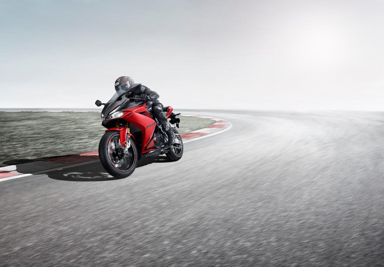 Promo Awal Tahun Honda Untuk Pembelian Motor Premium