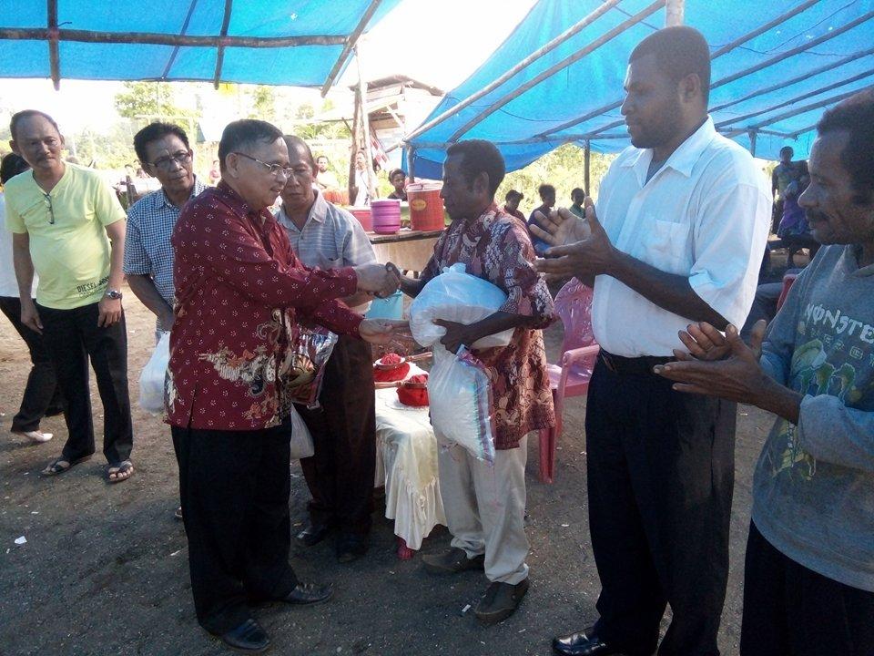 Sejak 1958 Kawanua Manokwari Terus Eksis di Tanah Papua