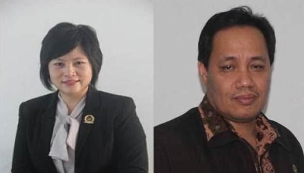 Yessy Lolos 14 Besar Calon KPU , Herwyn Masuk 10 Besar Calon Bawaslu RI