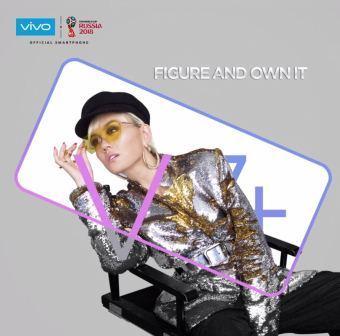 Vivo Pastikan Bawa V7+ di Indonesia