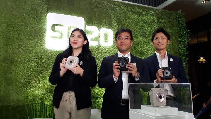 Temukan Kamera Fujifilm Teranyar Rp 2,999 Juta di Situs Blibli.com
