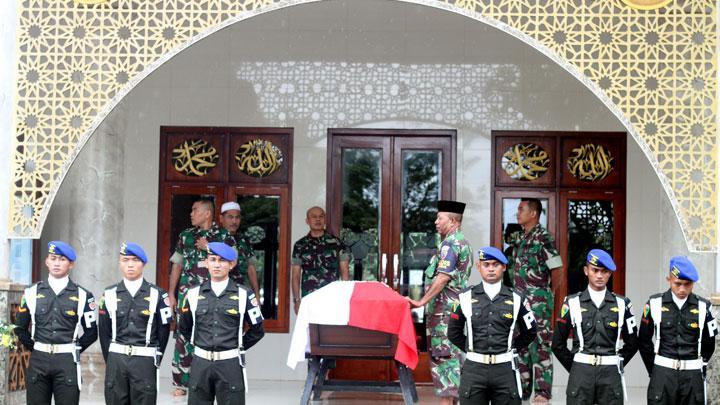 Penembakan Letkol Dono, TNI AU Sebut Sebagai Kriminal Murni