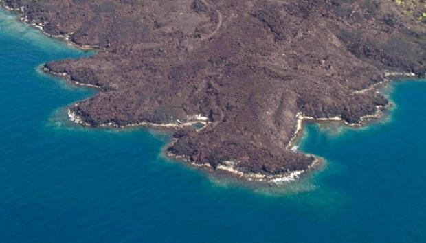 Tsunami di Selat Sunda Bukan Hoax, 23 Tewas, Ratusan Luka-luka