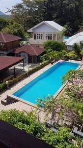 Bastianos Bunaken Dive Resort. (ist)