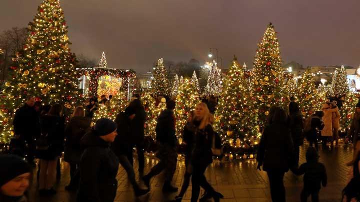 Wow.. Ini 10 Tempat Romantis untuk Rayakan Natal