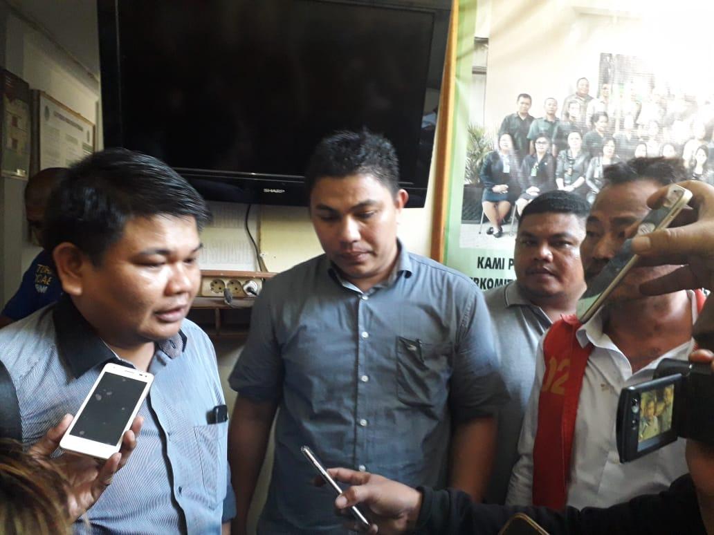 Lombok : Tak Pernah di BAP Tahun 2017, Diduga Tanda Tangan Teddy di Palsukan